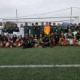 CHAMPIONS of St. Sebastian Sport Project Annual Soccer Tournament